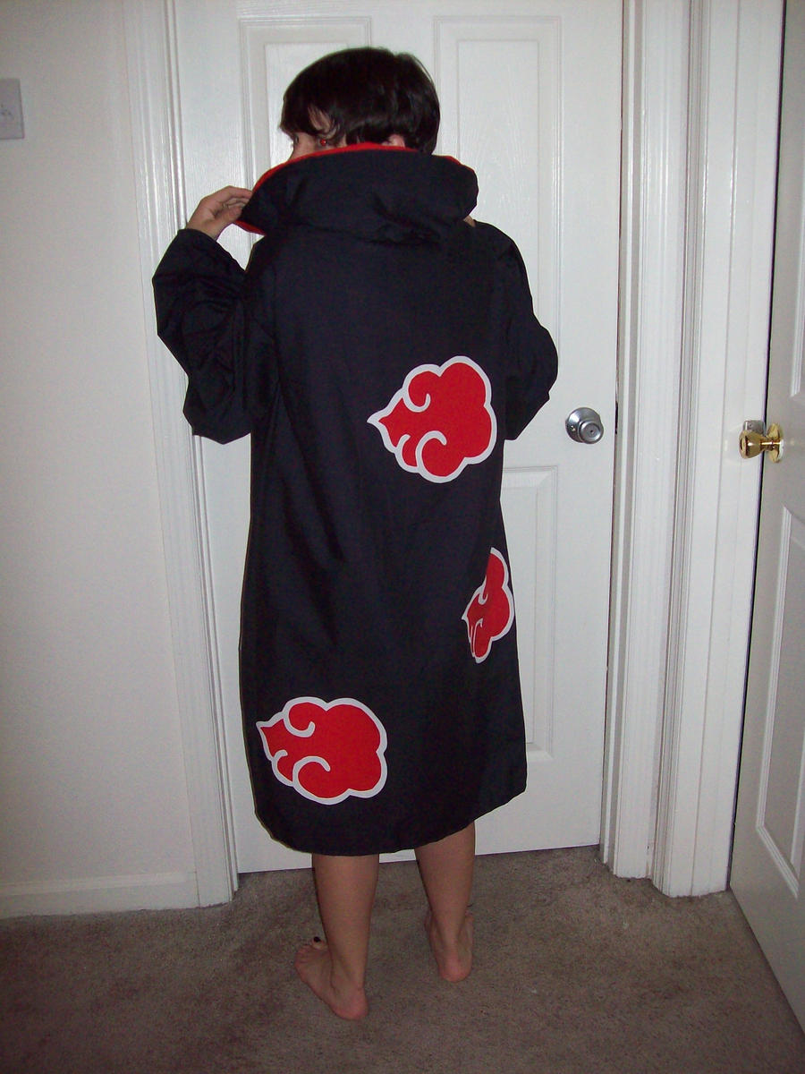 akatsuki dress upclass=cosplayers
