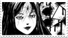 Stamp001 [Junji Ito] F2U by ImInsects