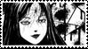 Stamp001 [Junji Ito] F2U by ImInsects