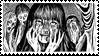 Stamp003 [Junji Ito] F2U by ImInsects