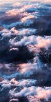 SKY | CUSTOM BOX BACKGROUND #OO1