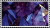 +STAMP | Purple aesthetic f2U #OO1 by xPufflex