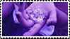 +STAMP   Purple  f2U #OO4 by xPufflex