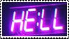 +STAMP | Purple f2U #O1O by xPufflex