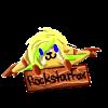 Little Rocky signature by RockstarFox