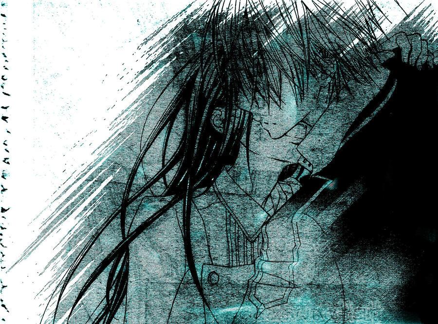 Yuuki Zero 73 by AmyFlofire96