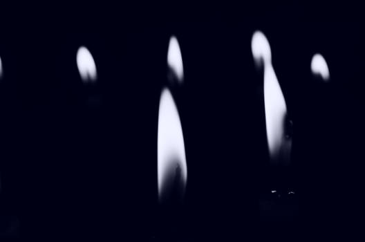Flames II
