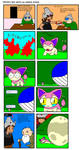 Pokemon comic 1