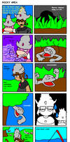 Pokemon comic 3