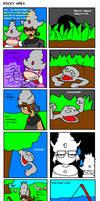 Pokemon comic 3 by DarkmasterN