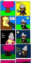 Pokemon Comic 4 by DarkmasterN