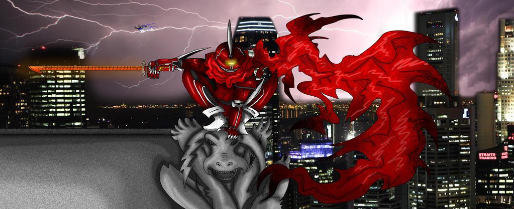 Return of Friction by DarkmasterN