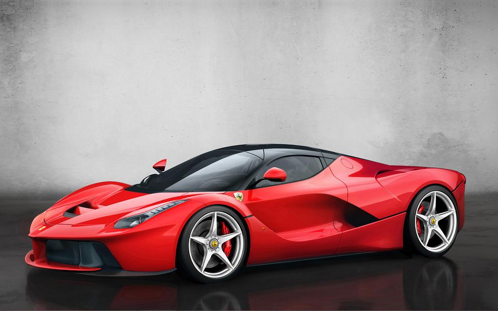 2014 Ferrari Laferrari V1 1920my Ferrari Sketch By Judeseres132 On Deviantart