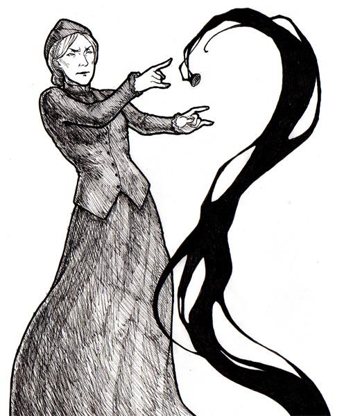 "Фанарт по ""Самой плохой ведьме"" - Страница 3 4dcfed691ad97169bc74f488502f8a53"