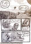 MLP FiM: Earth + Sky page 1