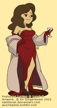 ::COMMISSION:: Debutante Miss Altava
