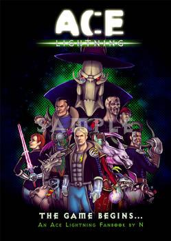 Ace Lightning Fanbook