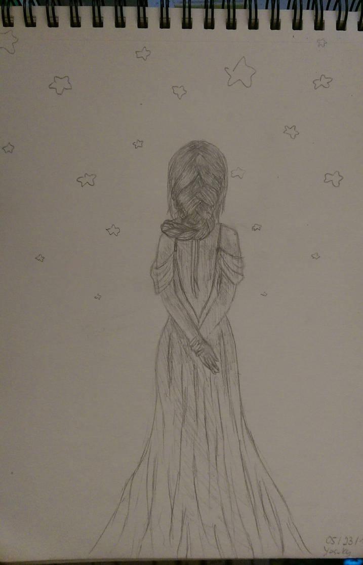 Stars by Yosuky