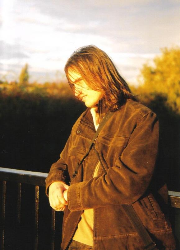 sjrwheeler's Profile Picture