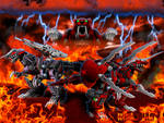 Raven's Zoids