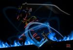 Sword Art Online - The Gleam Eyes