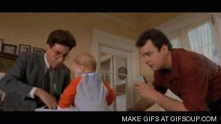 Baby Examination by Applescruffgirl