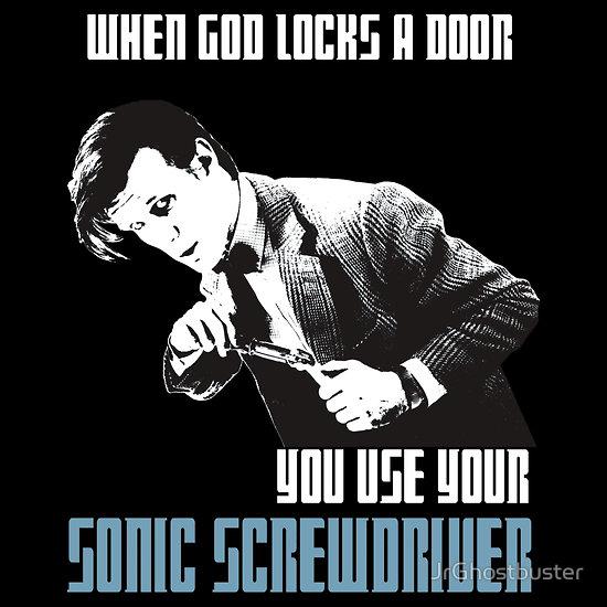 Use a screwdriver by Applescruffgirl