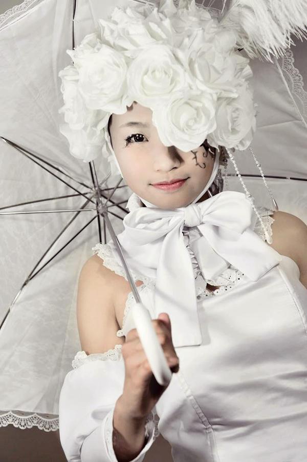 Doll by Arinoa
