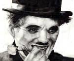 Sir Charlie Chaplin