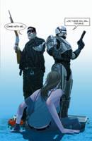 Terminator Robocop 2 by gatchatom