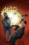 Terminator Robocop Kill Human3