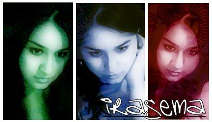 irasema by iraomar9