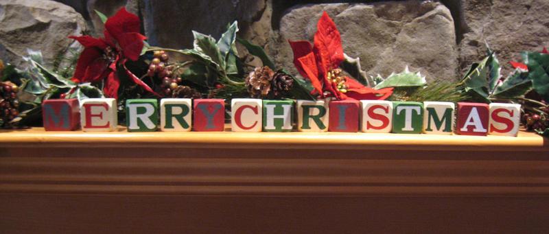 Merry Christmas Blocks by GreenEyezz-stock on DeviantArt