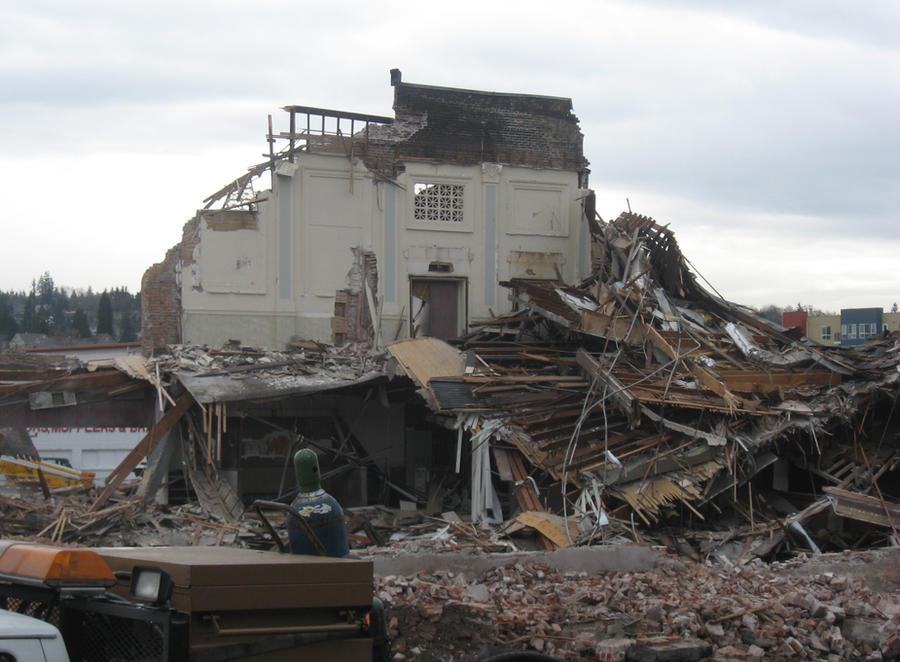Destruction by GreenEyezz-stock