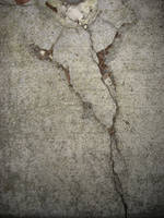Cement Cracks by GreenEyezz-stock