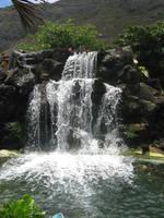 Waterfall 2 by GreenEyezz-stock