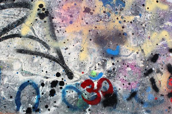 Graffiti by GreenEyezz-stock