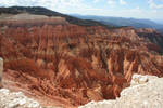 Cedar Breaks Canyon