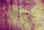 Purple and Green Texture