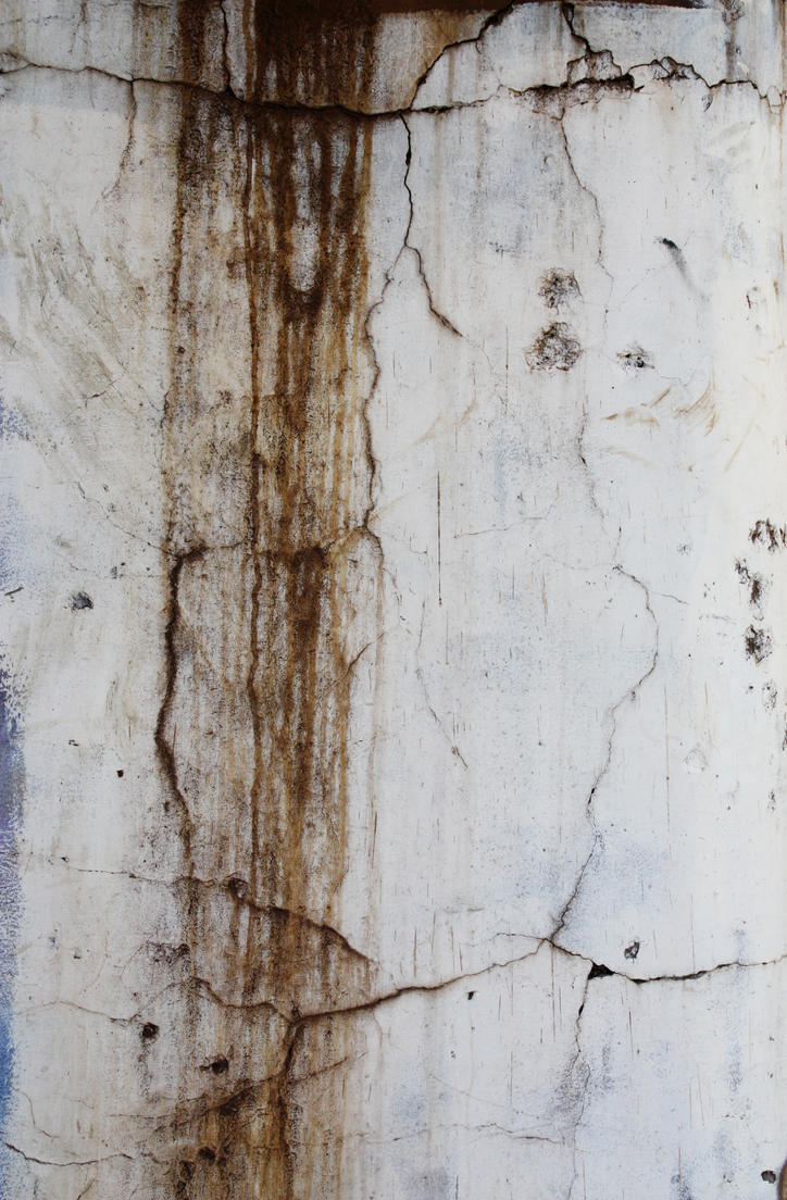 cracks, drips, and rust 3 by GreenEyezz-stock