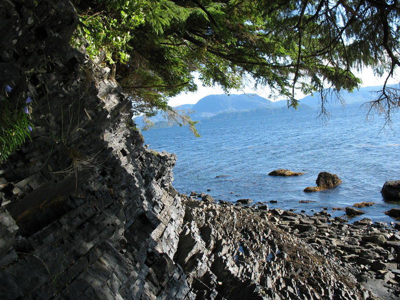 Alaska bay stock 3 by GreenEyezz-stock
