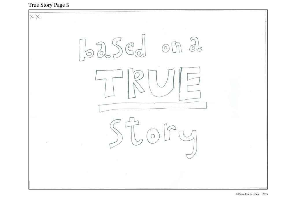 true story page 5 by dldracorex on deviantart