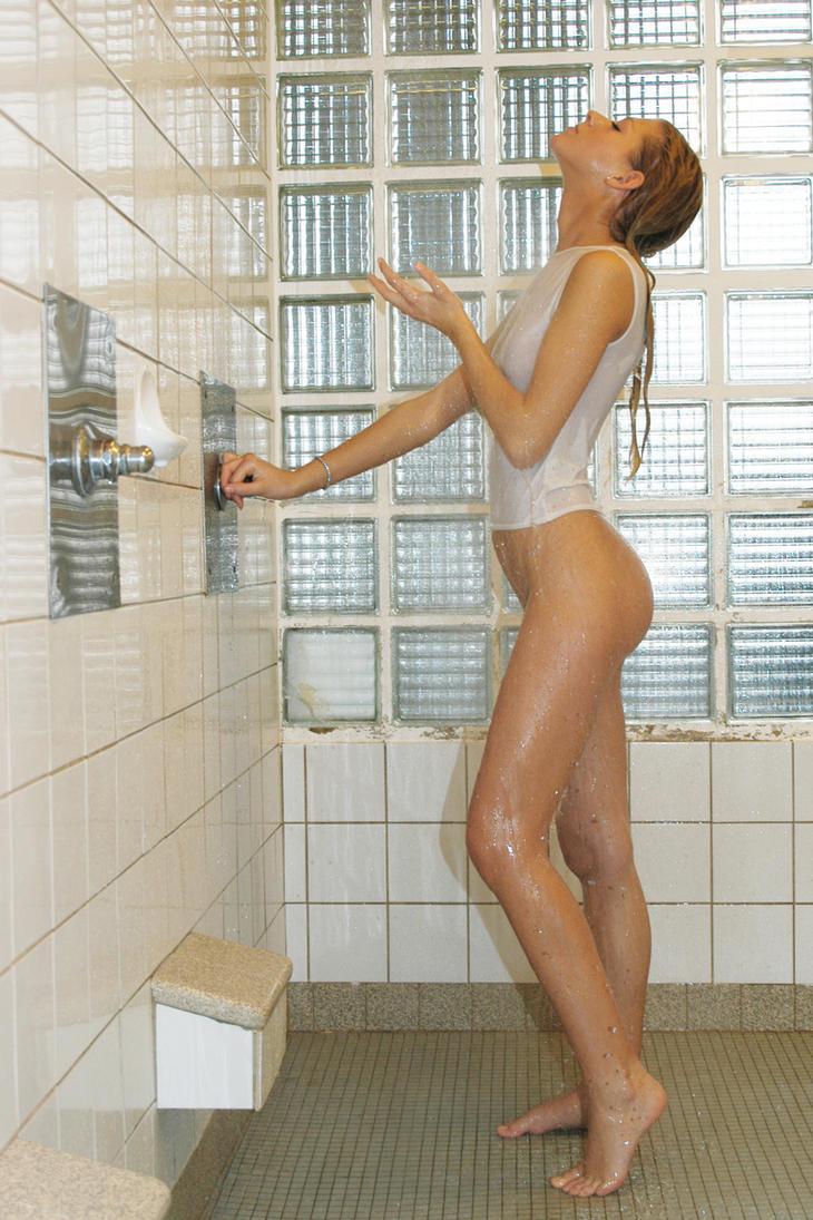 Shower by rasmus-art