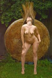 Mane Hurl by rasmus-art