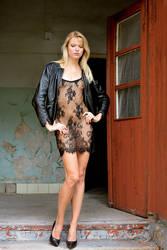 Fashionista by rasmus-art