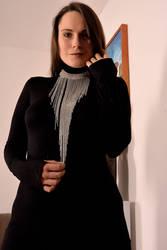 Fashion Model by rasmus-art