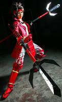 Basara Yukimura by umibe