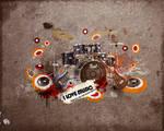 I love - Version II