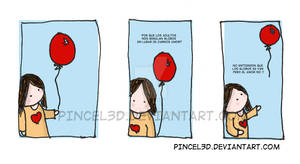 Un globo