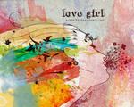 Love Girl